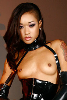 Mistress Skin Diamond